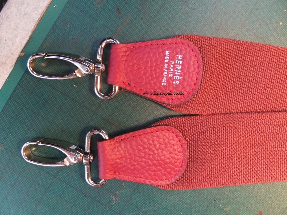 hermes handbag repair policy