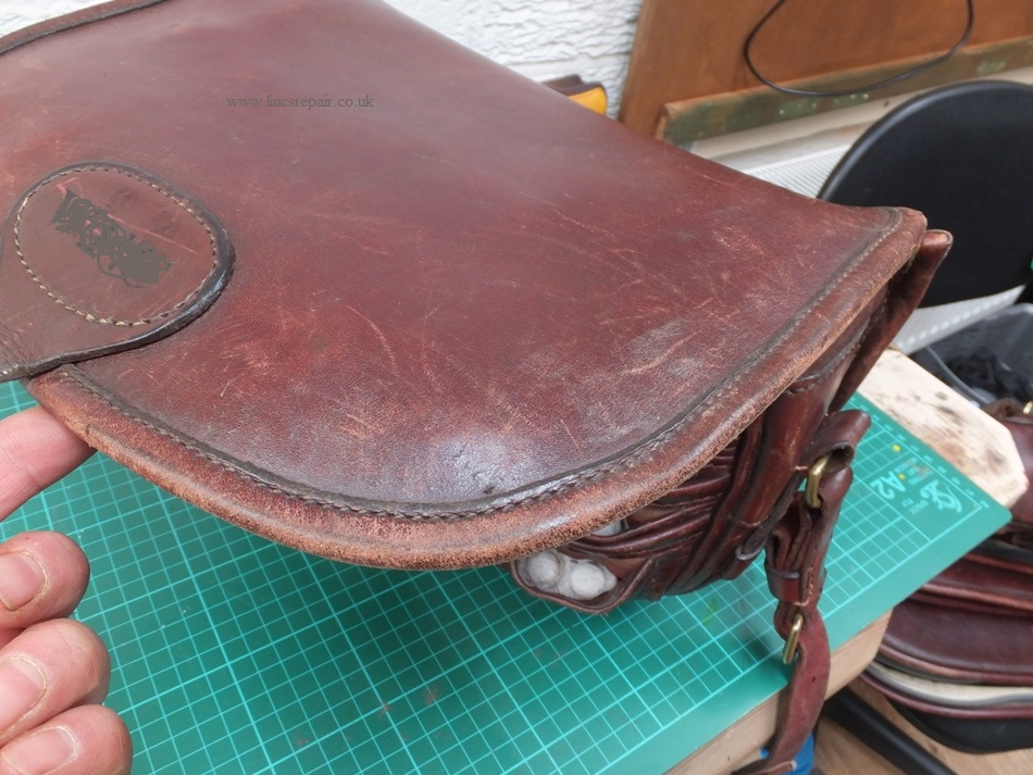 Handbag repairs and Satchel repairs